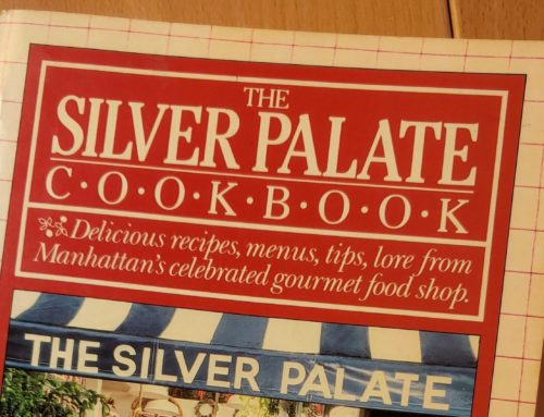 Revisiting Silver Palate